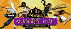 City Of Brass Trainer