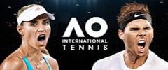 AO International Tennis Trainer