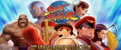 Street Fighter 30th Anniversary Collection Trainer