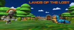Lands Of The Lost Trainer