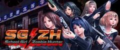 SG ZH School Girl Zombie Hunter Trainer