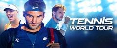 Tennis World Tour Trainer