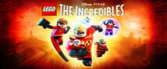 Lego The Incredibles Trainer