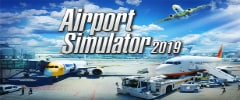 Airport Simulator 2019 Trainer