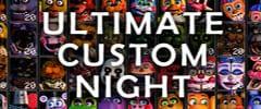 Ultimate Custom Night Trainer