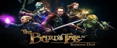 The Bard´s Tale IV Trainer
