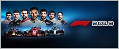F1 2018 Trainer
