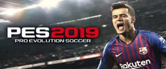 Pro Evolution Soccer 2019 Trainer