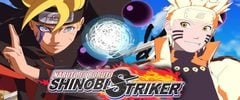 Naruto to Boruto: Shinobi Striker Trainer