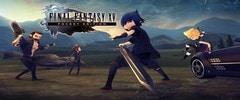 Final Fantasy XV Pocket Edition Trainer