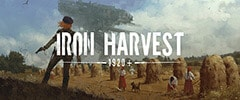 Iron Harvest Trainer