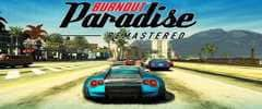 Burnout Paradise Remastered Trainer