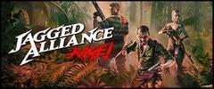 Jagged Alliance Rage Trainer
