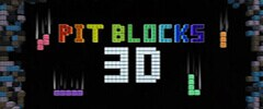 Pit Blocks 3D Trainer
