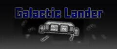 Galactic Lander Trainer