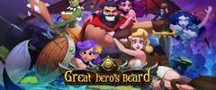 Great Hero´s Beard Trainer