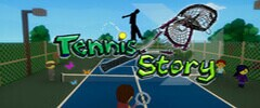 Tennis Story Trainer