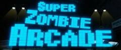 Super Zombie Arcade Trainer
