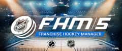 Franchise Hockey Manager 5 Trainer