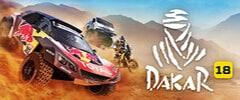 Dakar 18 Trainer