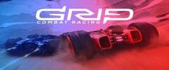 GRIP: Combat Racing Trainer
