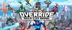 Override: Mech City Brawl Trainer