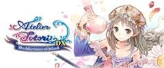 Atelier Totori The Adventurer of Arland DX Trainer