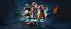 Jump Force Trainer 2.03