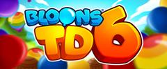 Bloons TD6 Trainer