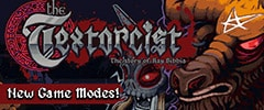 Textorcist, The: The Story of Ray Bibbia Trainer
