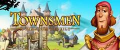 Townsmen - A Kingdom Rebuilt Trainer