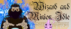Wizard And Minion Idle Trainer