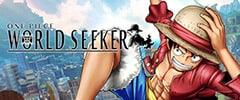 ONE PIECE World Seeker Trainer