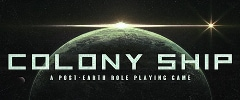 Colony Ship: A Post-Earth Role Playing GameTrainer