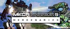 MechWarrior 5: Mercenaries Trainer