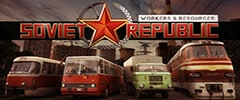 Workers and Resources Soviet Republic Trainer
