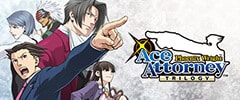 Phoenix Wright: Ace Attorney Trilogy Trainer