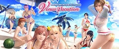DEAD OR ALIVE Xtreme Venus Vacation Trainer