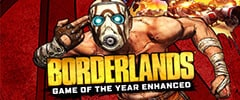 Borderlands GOTY Enhanced Trainer