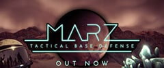 MarZ: Tactical Base Defense Trainer (06.03.2020)