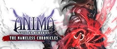 Anima Gate of Memories: The Nameless Chronicles Trainer
