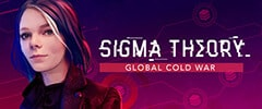 Sigma Theory: Global Cold War Trainer 1.1.0