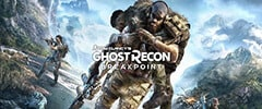 Ghost Recon: Breakpoint Trainer