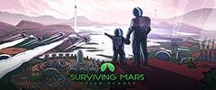 Surviving Mars: Green Planet Trainer