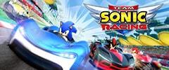 Team Sonic Racing Trainer