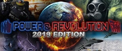 Power and Revolution 2019 Edition Trainer