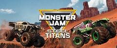 Monster Jam Steel Titans Trainer