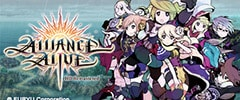 The Alliance Alive HD Remastered Trainer
