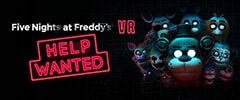 Five Nights at Freddy´s VR: Help Wanted Trainer