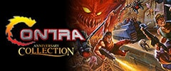 Contra Anniversary Collection Trainer